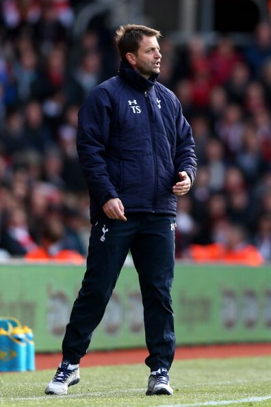 Tim Sherwood.