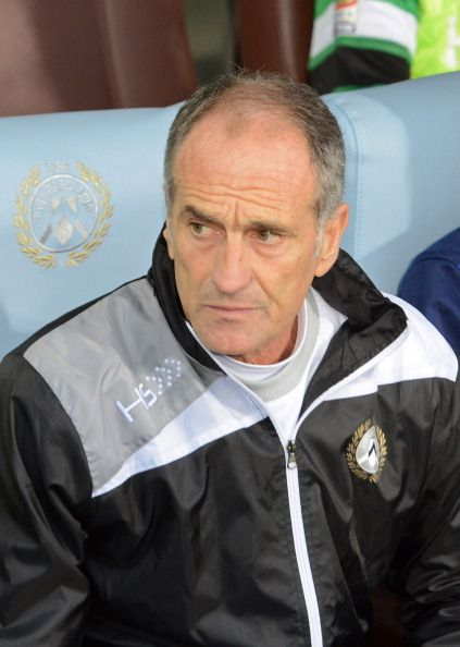 Francesco Guidolin.