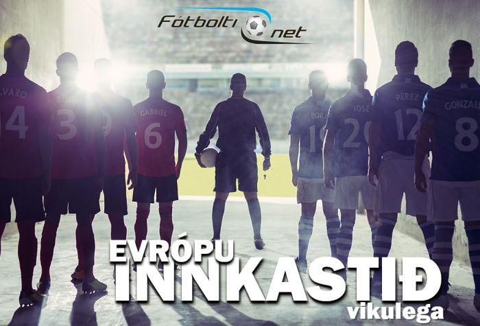 Innkastið - VAR fellur með Man Utd og Arsenal fer með himinskautum