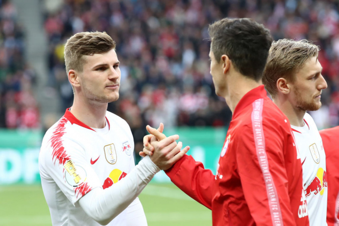 Timo Werner.