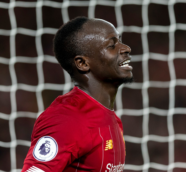 Fer Sadio Mane til Real Madrid?