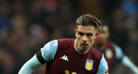 Grealish til Manchester City?