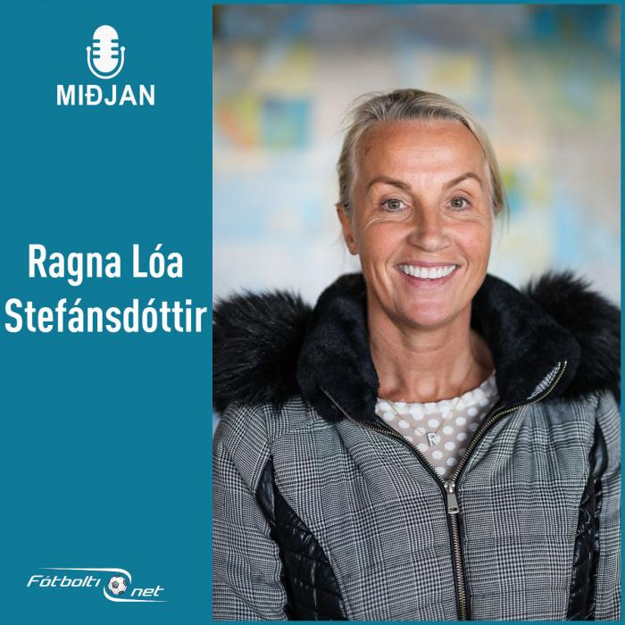 Miðjan - Ragna Lóa: Vakna þú mín þyrnirós