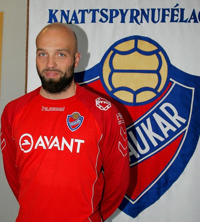 Michaela Conlin was in a relationship with a former Icelandic professional footballer Arnar Bergmann Gunnlaugsson